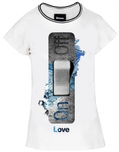 2REBEL T-shirt (women)
