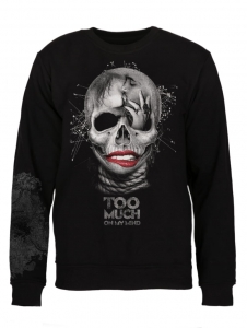 2REBEL sweatshirt (women)