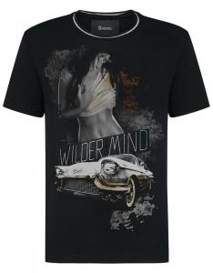 2REBEL T-shirt (men)