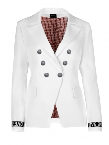 2REBEL LOVE blazer