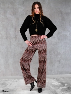 2REBEL MARLENE pants