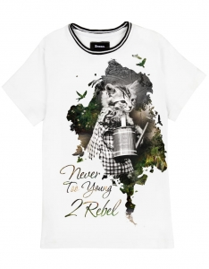 2REBEL T-shirt (kids)
